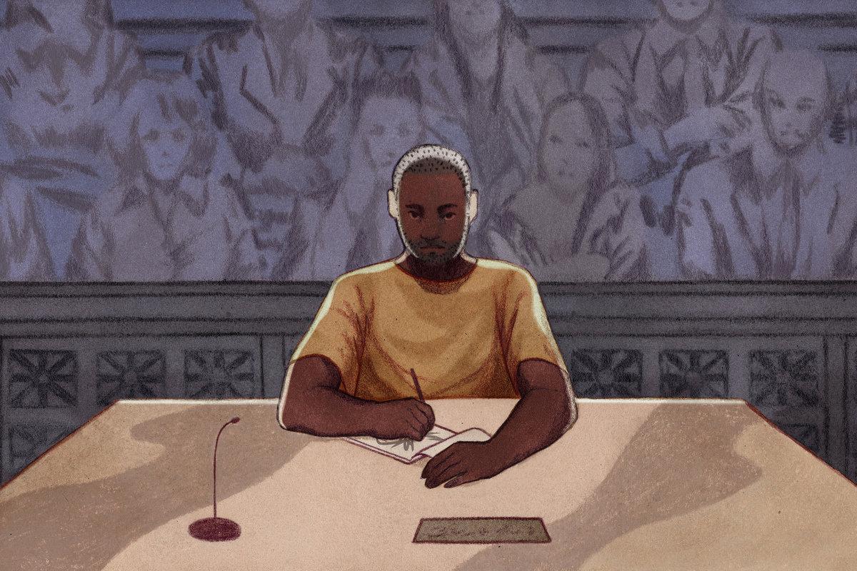 I Sent an Innocent Man to Prison