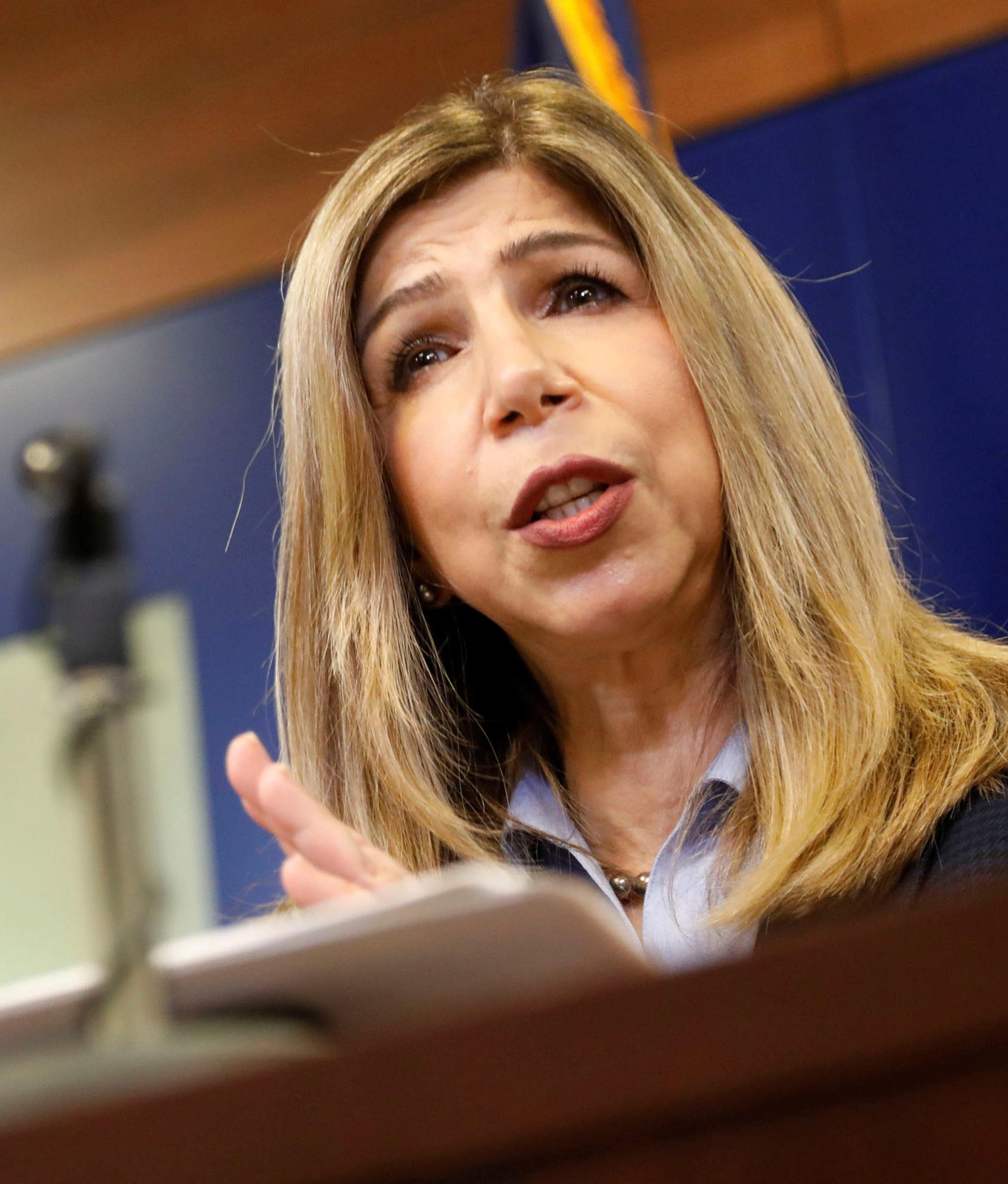 Some district attorneys, including San Diego District Attorney Summer Stephan, have publicly pushed back on sentencing reductions.