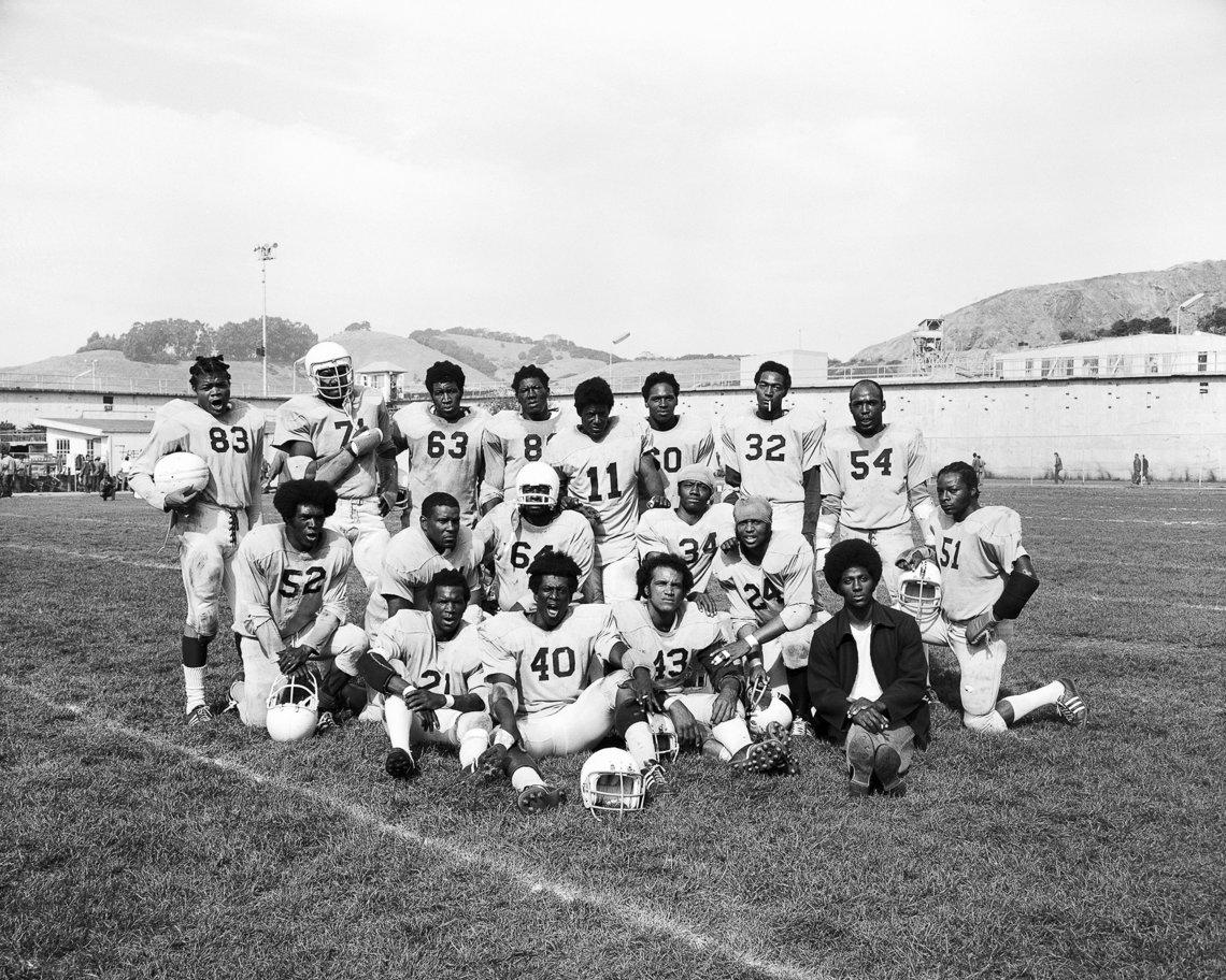 Football, 1974