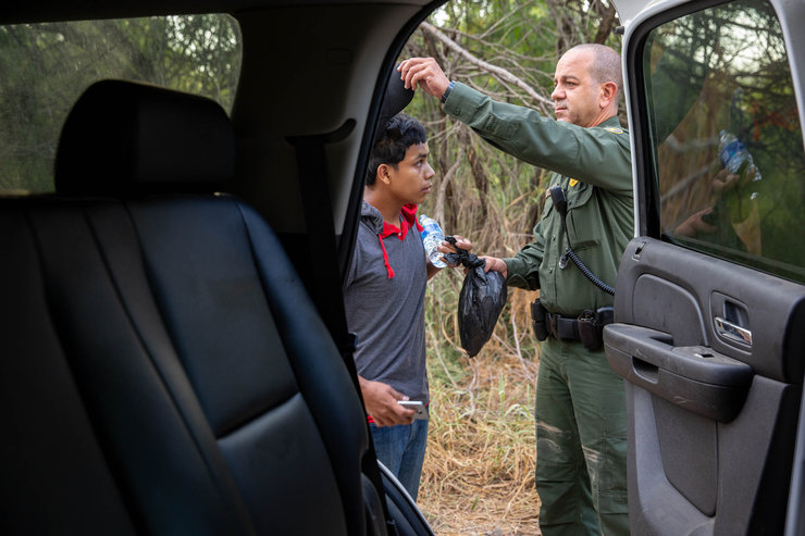 Zero Tolerance for Immigrants on the Southern Border | The