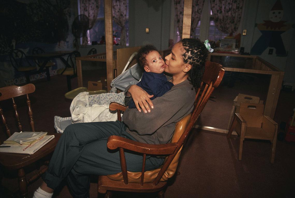 BEDFORD HILLS, NY - DECEMBER 01:  Bedford Hills Prison, Sister Elaine Roulet