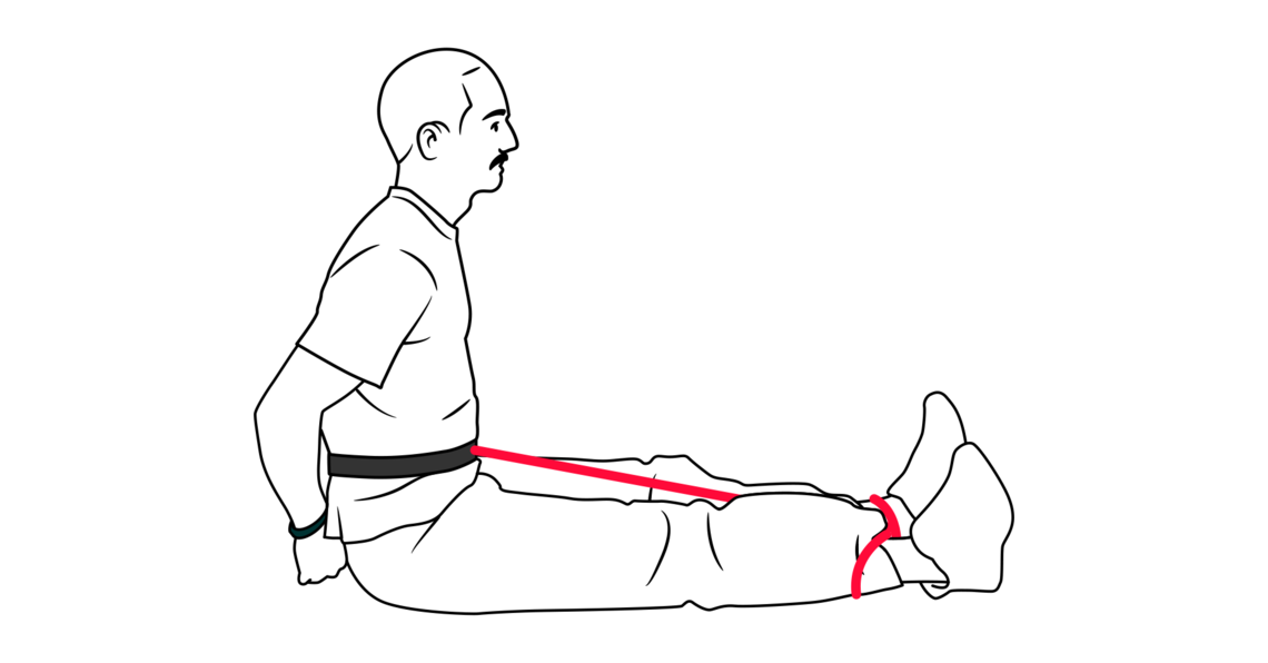 Police say that at times, officers must restrain individuals who can't be secured any other way and who would otherwise pose a danger to themselves and those around them. Experts say this non-prone position allows police to transport people without the risks of hogtying them.