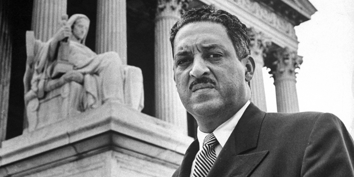 the awakening of thurgood marshall the marshall project