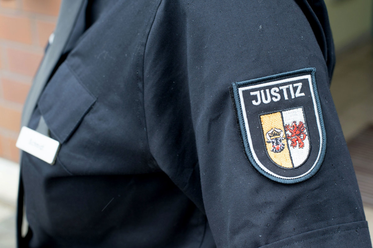 The Stiff Competition to Work in German Prisons