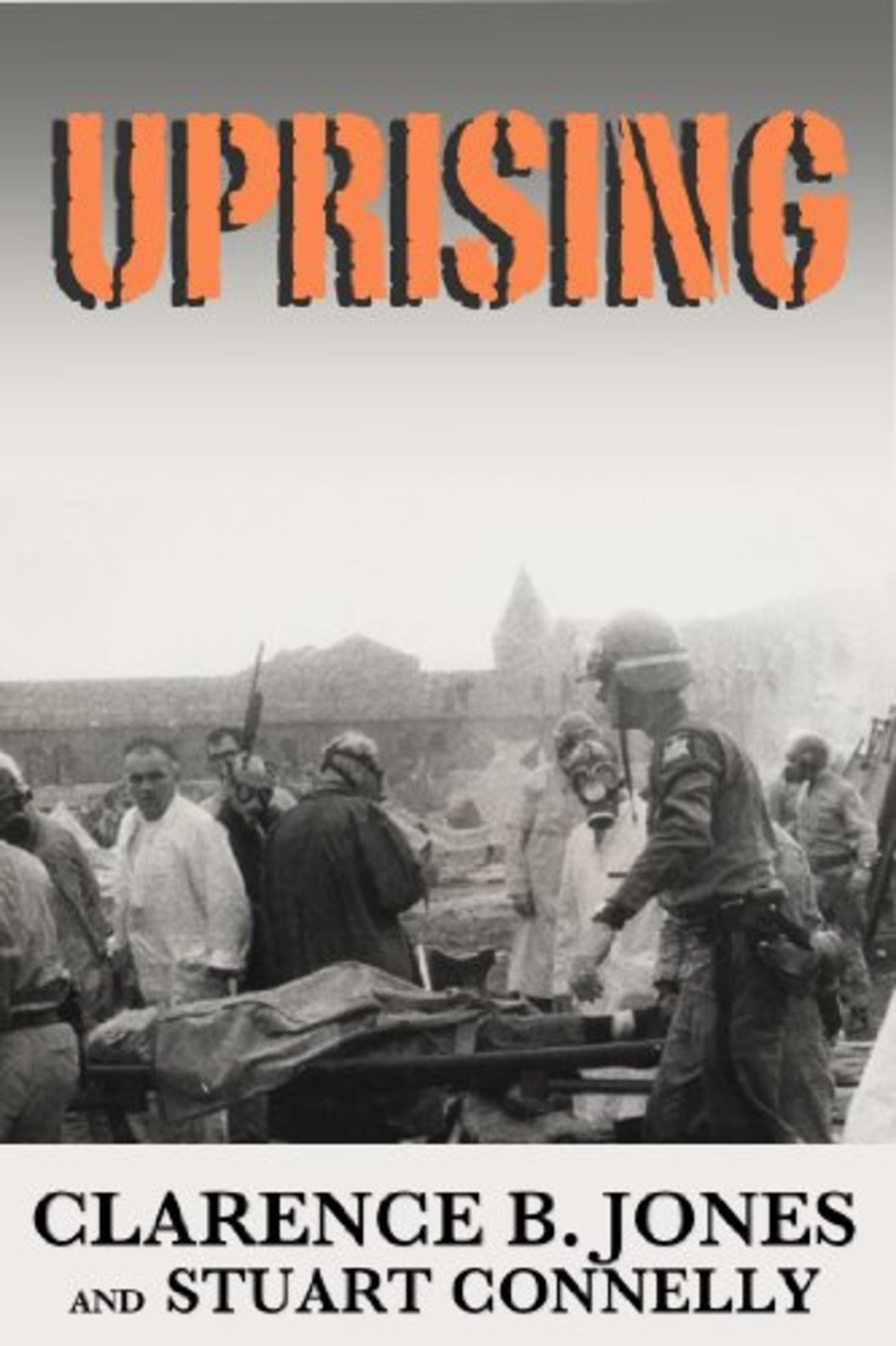 <b>Uprising: Understanding Attica, Revolution and the Incarceration State</b>, Clarence B. Jones and Stuart Connelly, Kindle Books 2011.