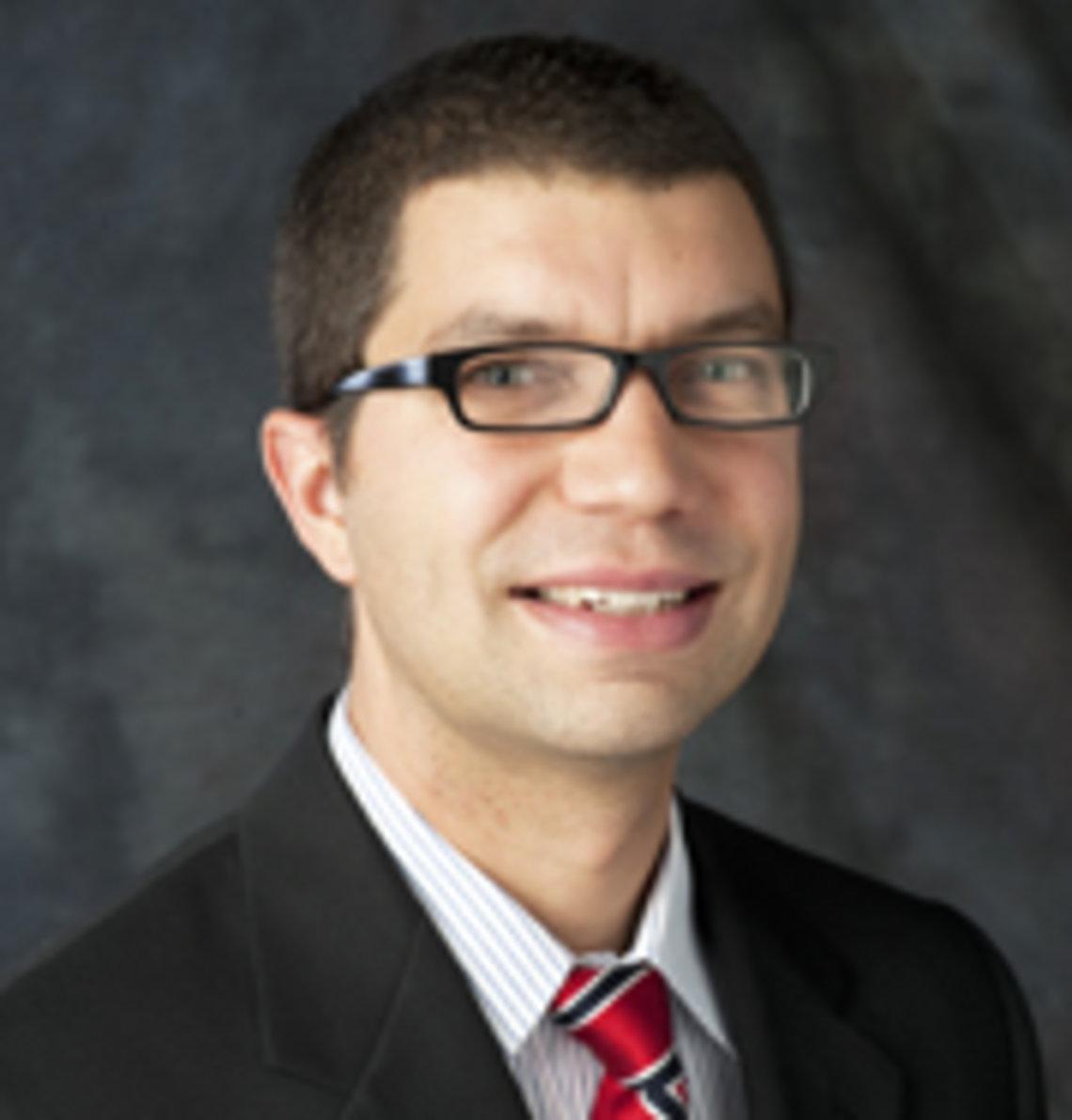 Dr. Stephen Odom