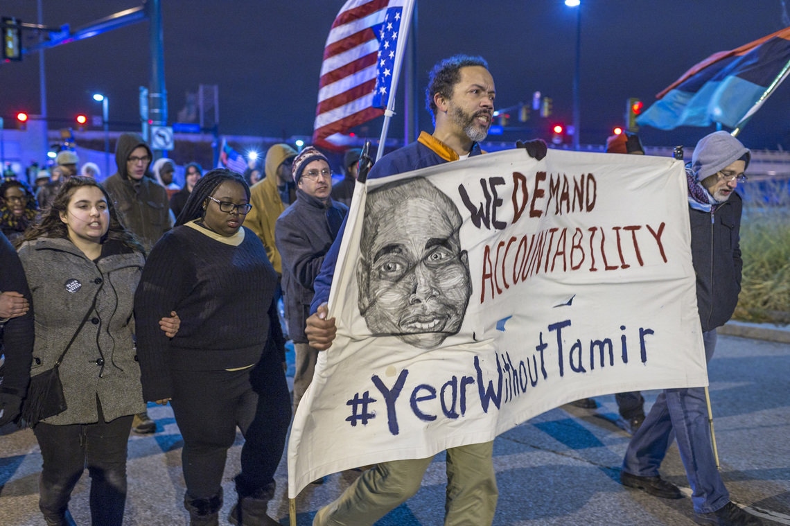 Tamir Rice's family received payment from the city of Cleveland in a settlement after Rice was killed in 2014. Often these kinds of settlements are victims' only legal recourse for police misconduct.