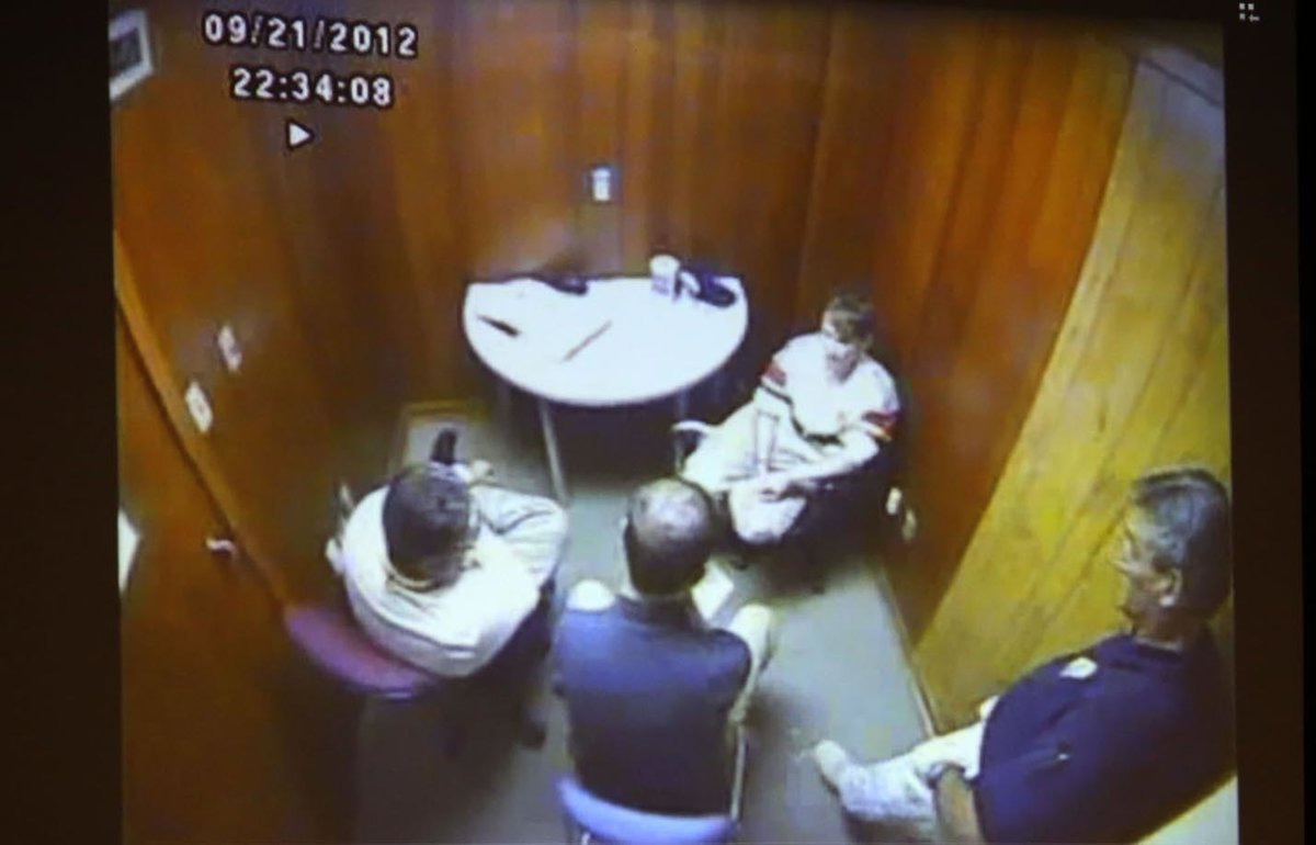 The Seismic Change in Police Interrogations