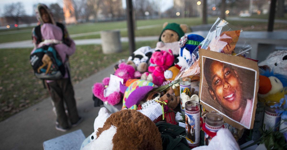 Six Years After Tamir Rice, Cleveland Makes New Rules About Policing Kids