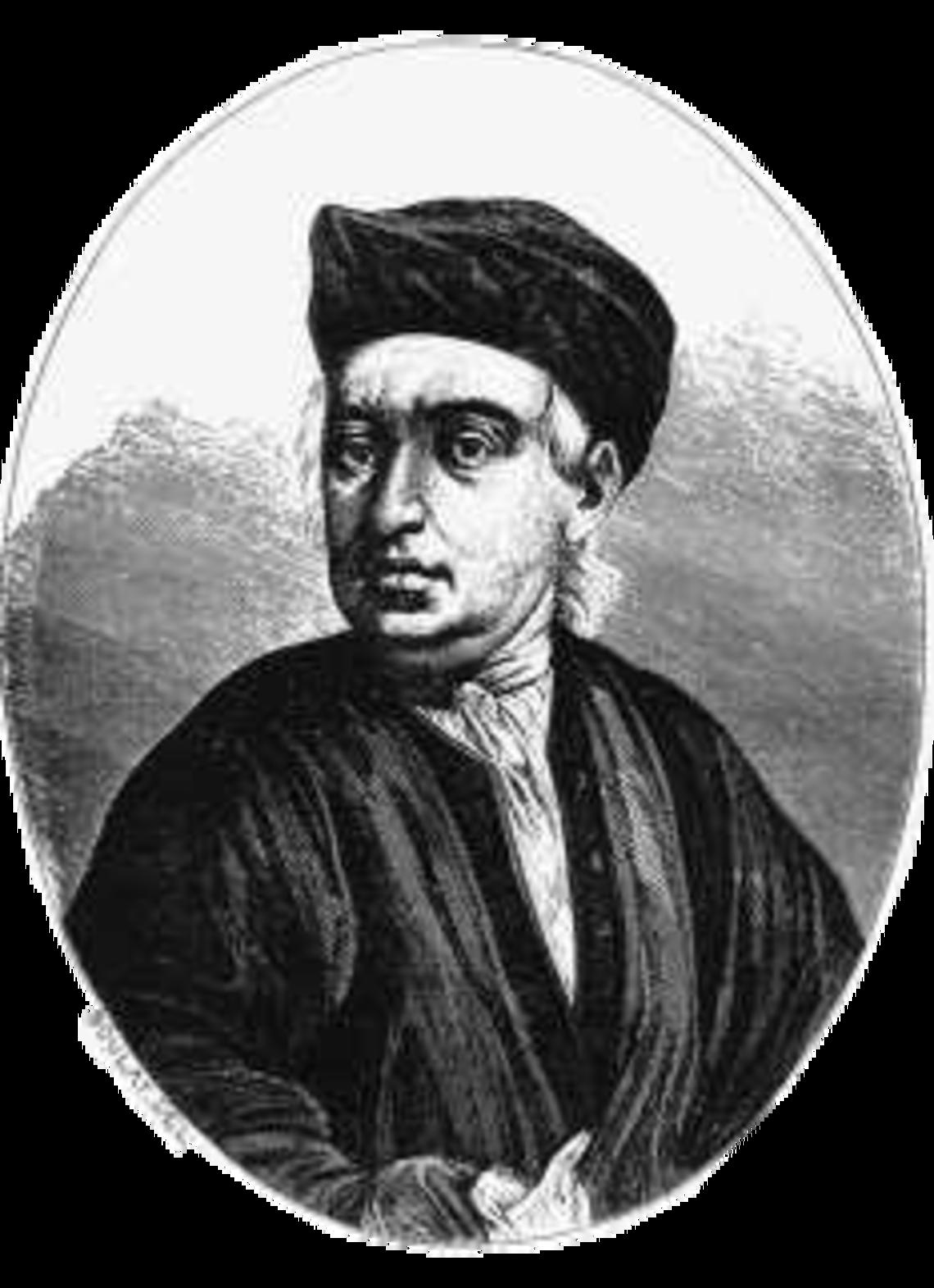 Jean Calas