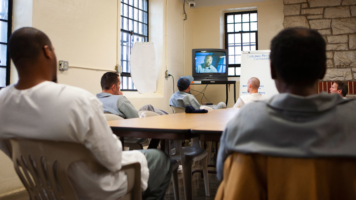 How Parole Violations Send Too Many Back to Prison | The