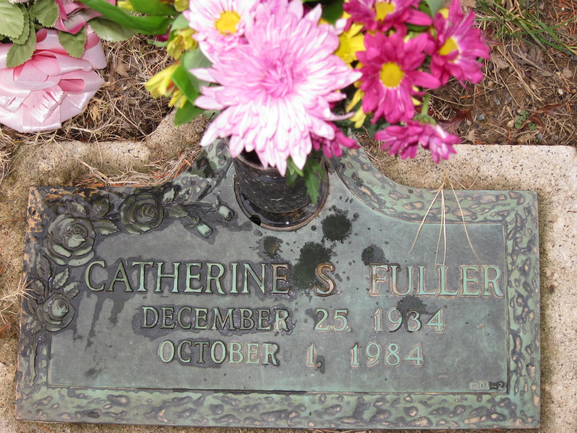 Eight men—who all swear they are innocent—have so far spent a total of 232 years behind bars for the murder of Catherine Fuller.