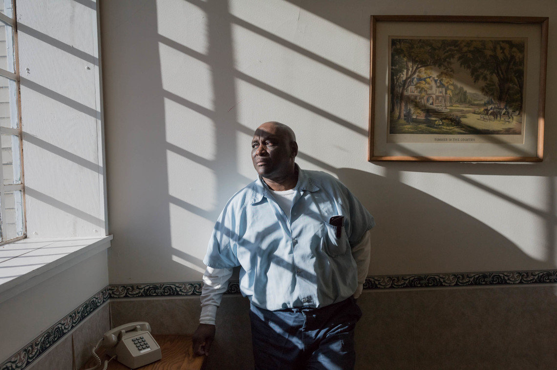 One Man's Mission to Exonerate His Former Cellmate | The Marshall