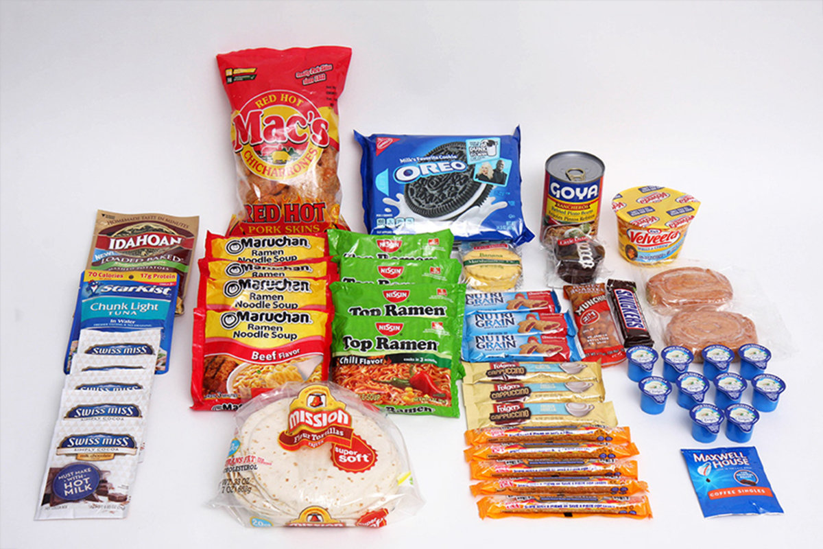 About Icare inmate care packages