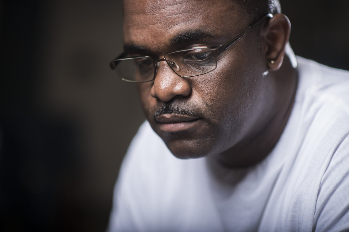 Roosevelt Price, 42, has been incarcerated in Missouri for 23 years and has been denied parole three times.