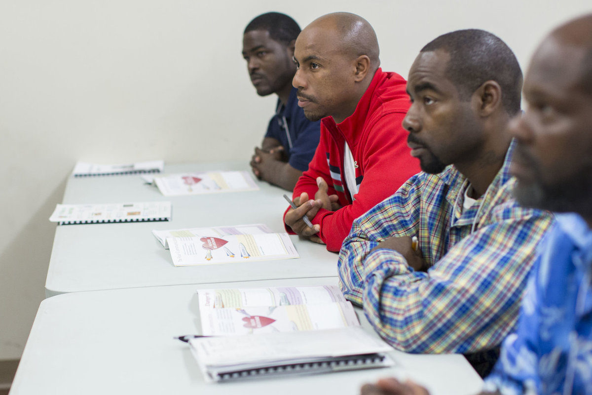 For men in prison, child support becomes a crushing debt   the.