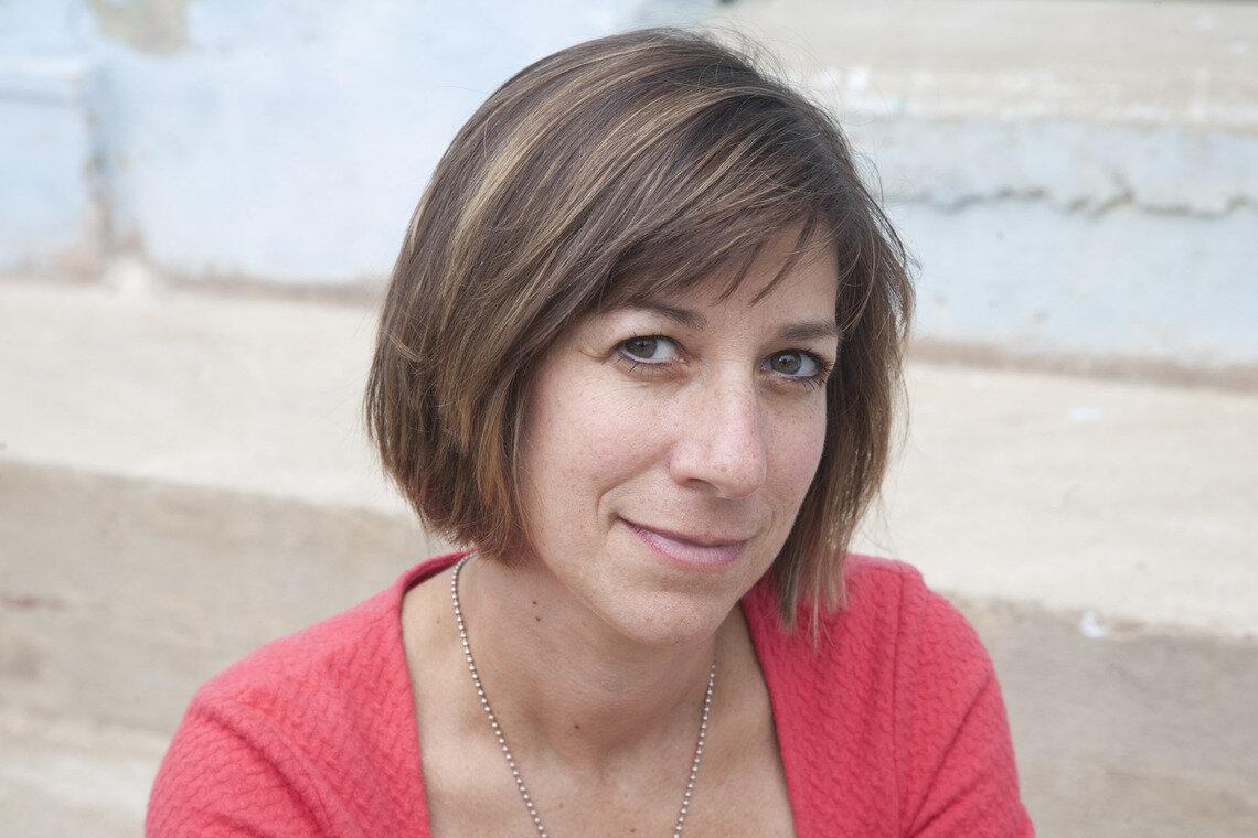 Wendy Ruderman.