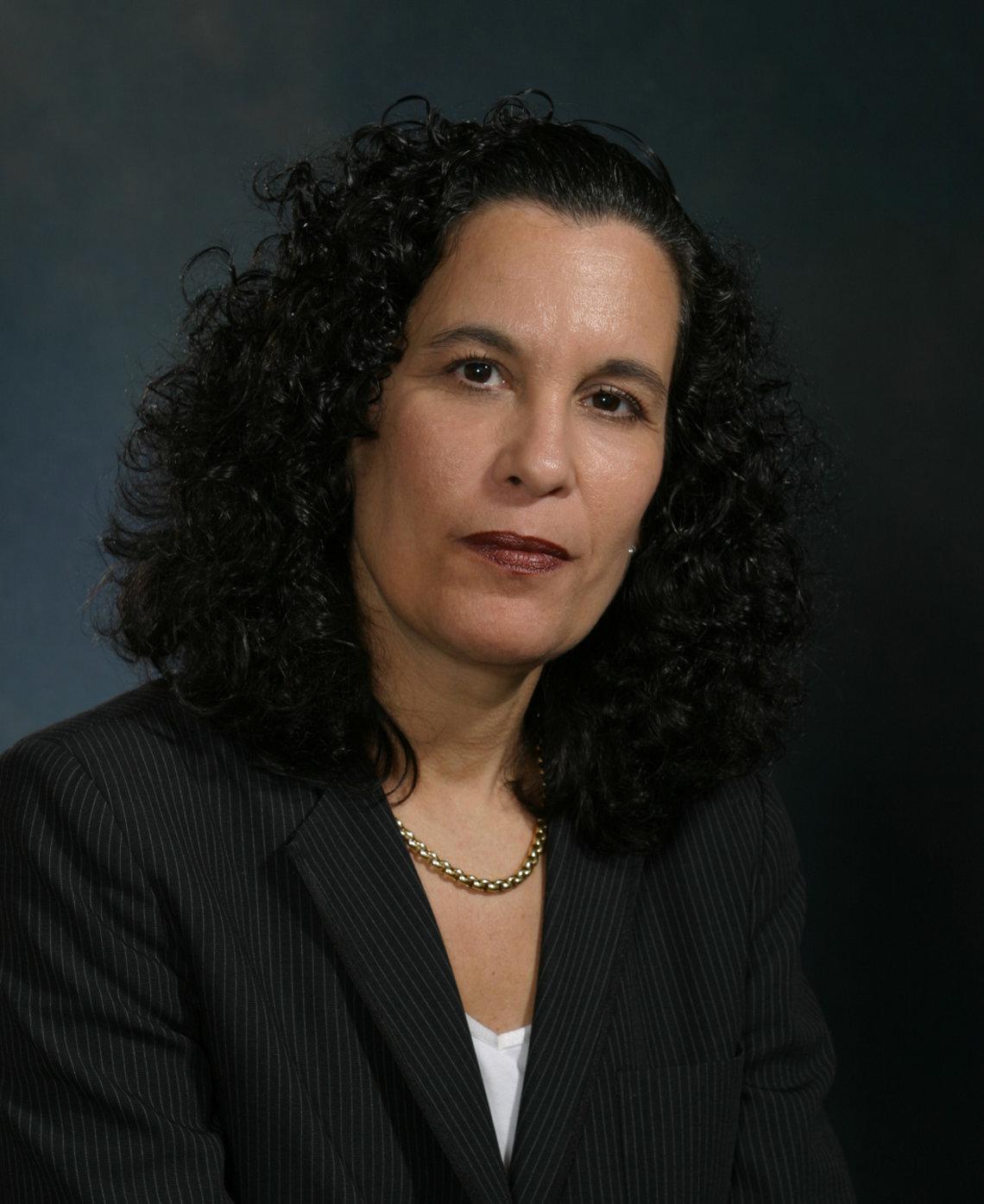 Hon. Shelley C. Chapman