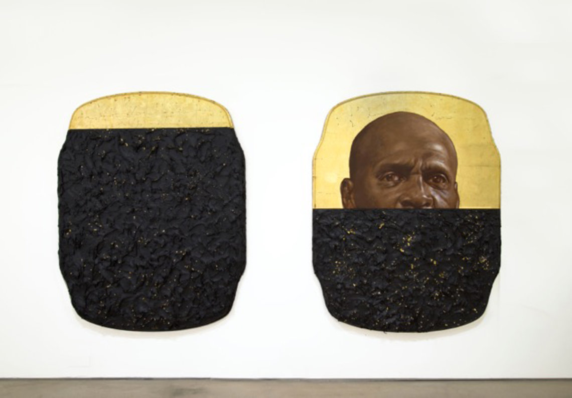 *The Jerome Project (My Loss)*, 2014