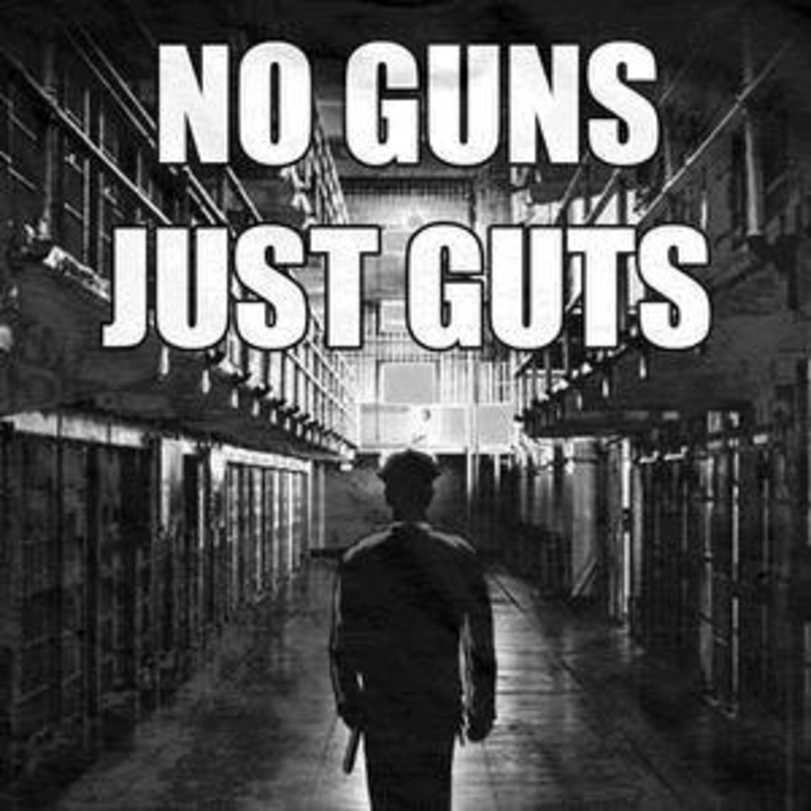 what prison guards really think about their jobs the marshall,Correctional Officer Memes