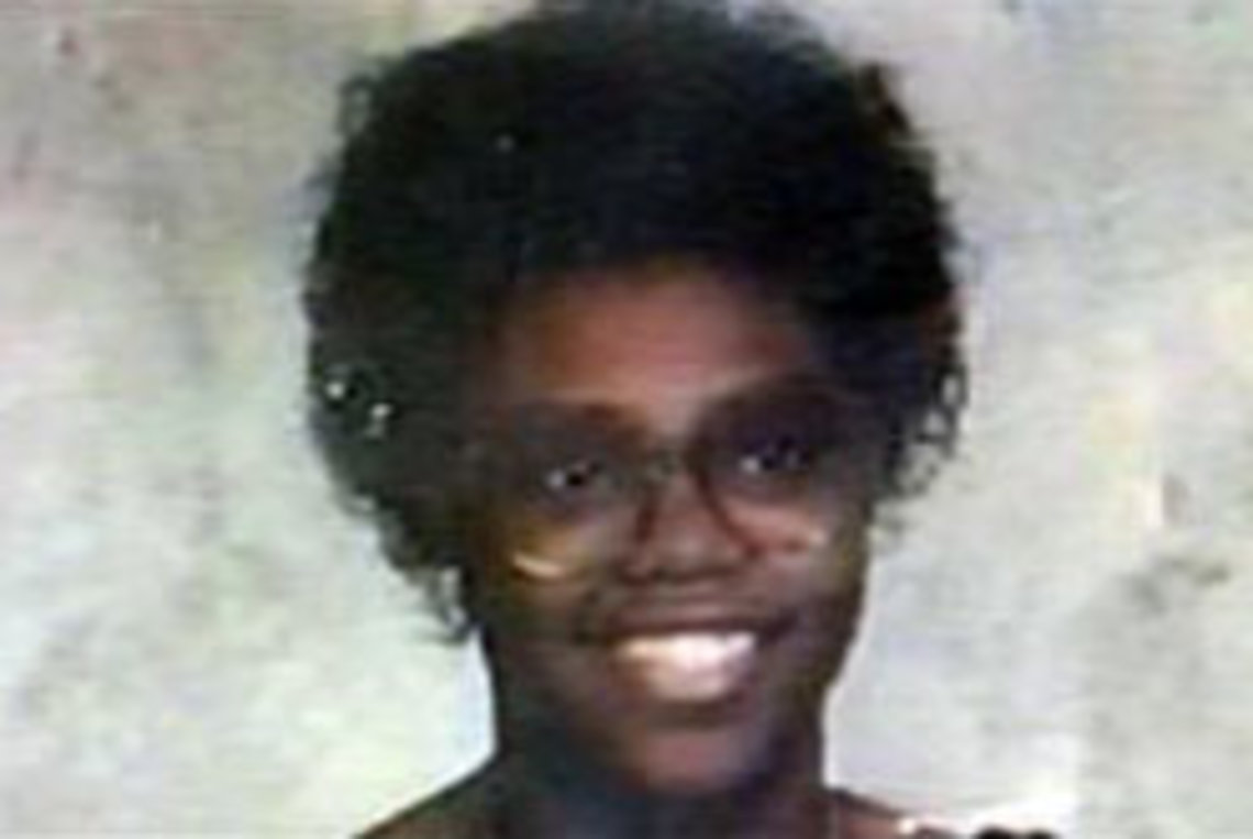 Catherine Fuller was kicked and beaten to death for $40 and the cheap jewelry she wore.