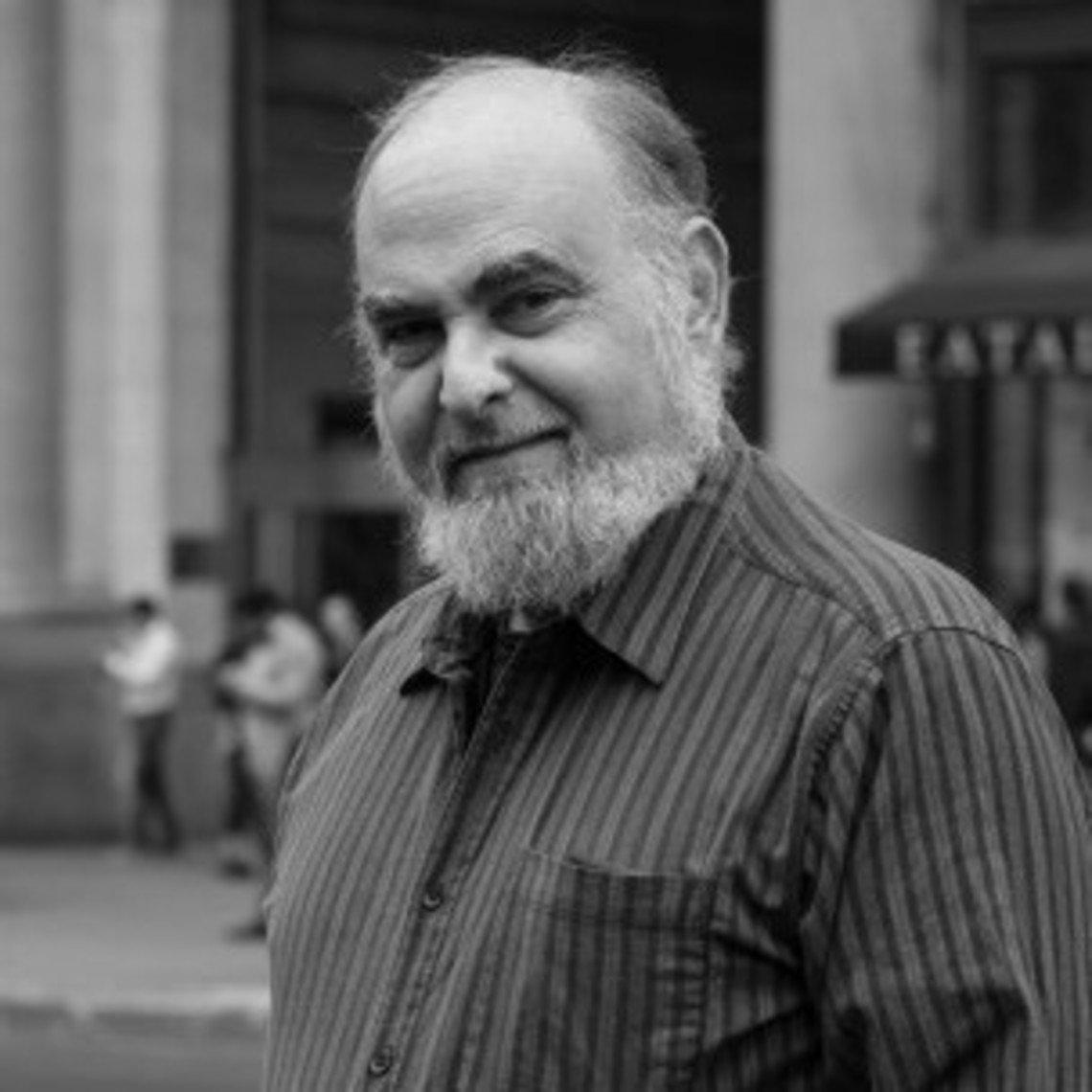 Mark A.R. Kleiman.