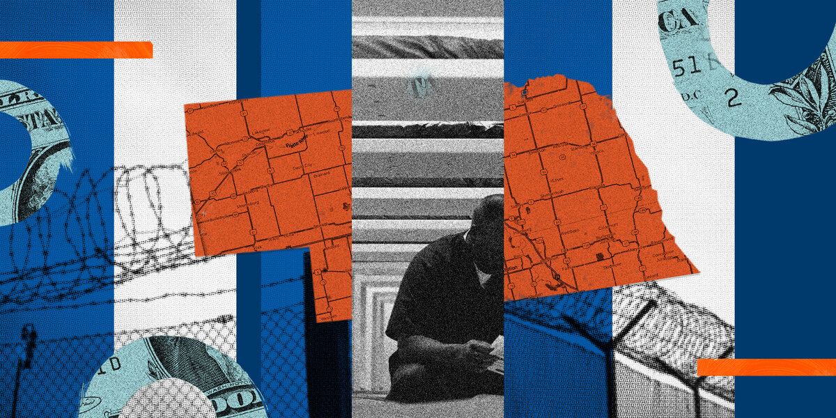 Small Towns Used To See Prisons as a Boon. Now, Many Don't Want Them.