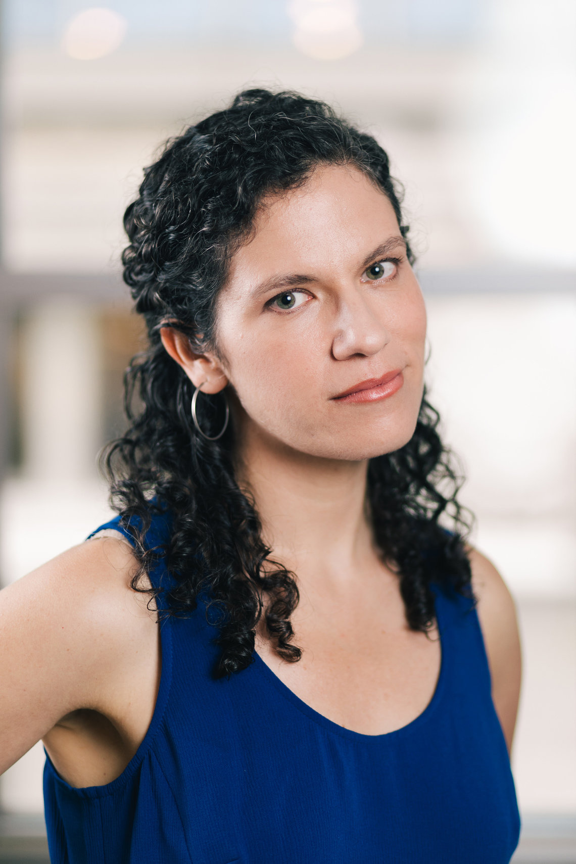 Maria McFarland Sánchez-Moreno.