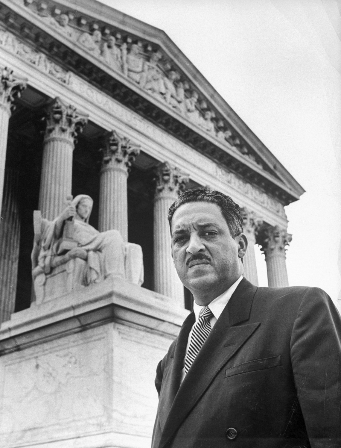 the awakening of thurgood marshall the marshall project the awakening of thurgood marshall