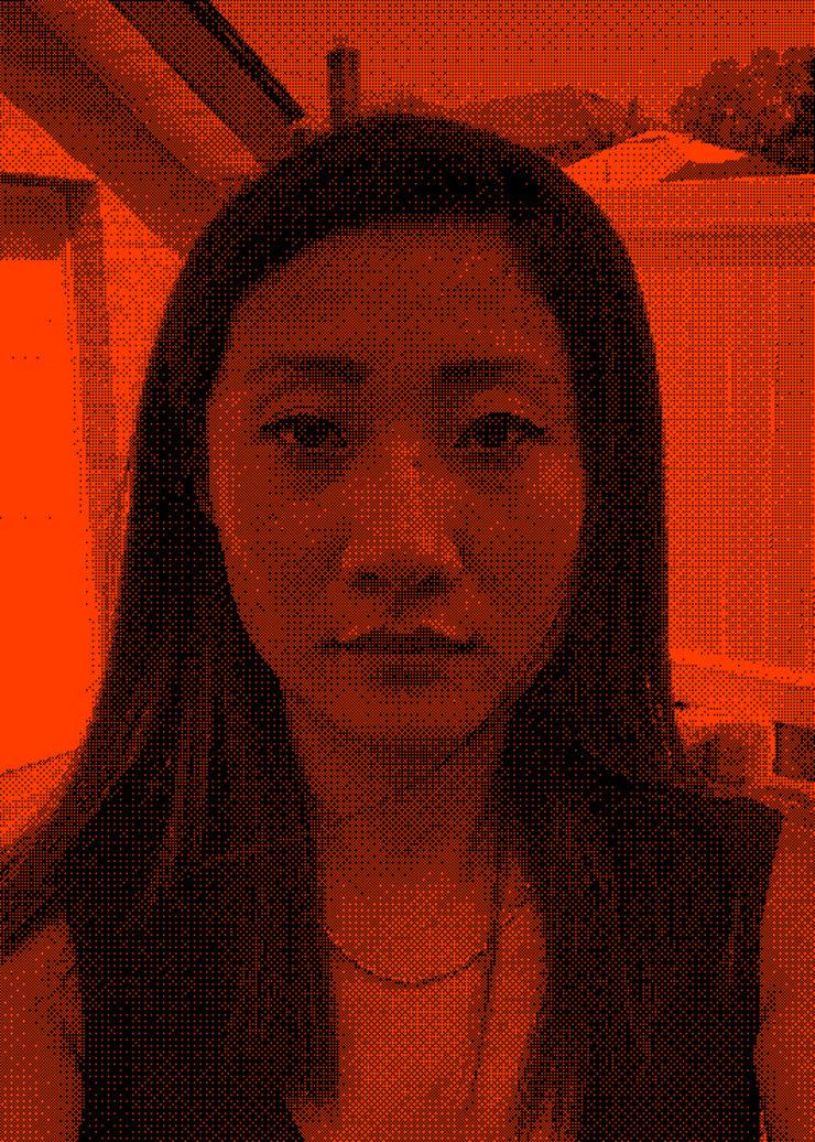 Ivy Teng Lei.